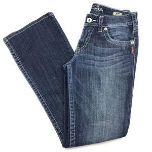 Silver Jeans Women's Suki Bootcut Jeans Size 28